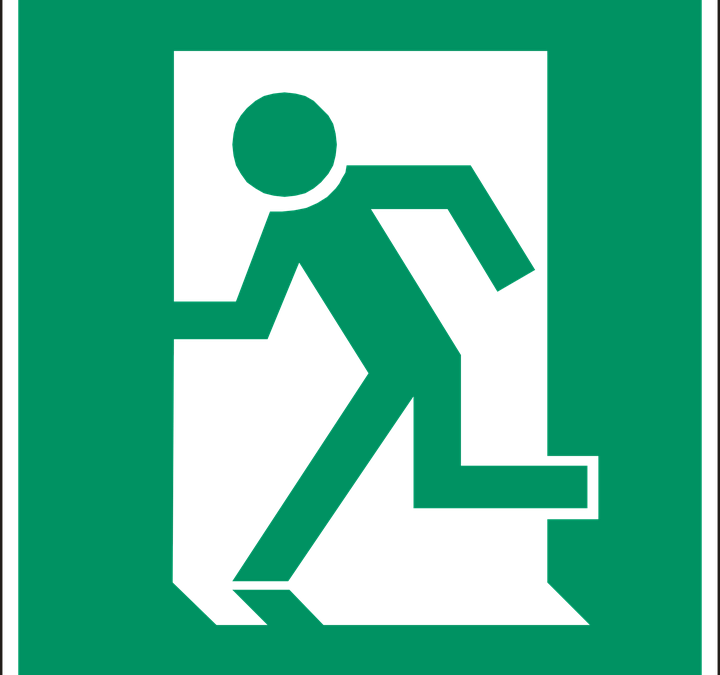 Building a Multi £Million Investor Bank – Exit Exit Exit!